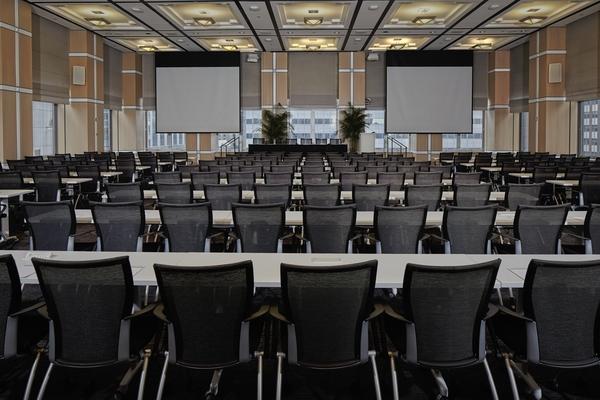 730 Wharton Forum