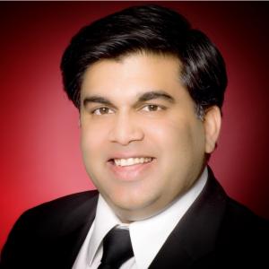 Anurag Harsh 1